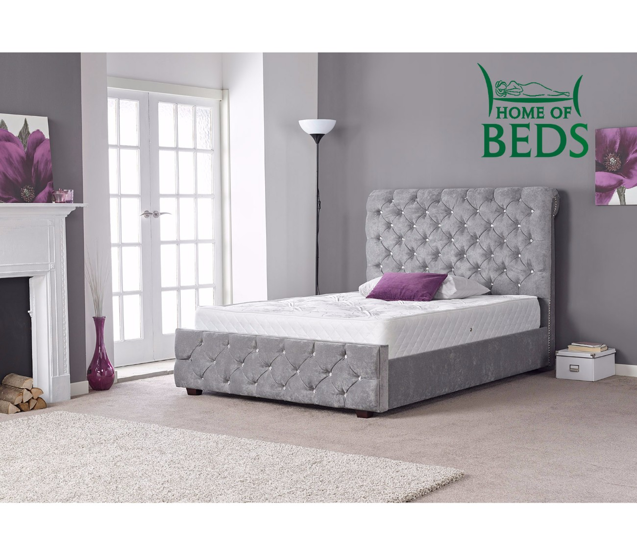 HOB_thumb_Hannah_Bed_Grey